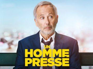 Un Homme pressé – Film – Critique