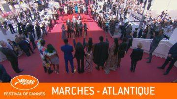 ATLANTIQUE – Les Marches – Cannes 2019 – VF