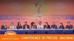 BACURAU – Conférence de presse – Cannes 2019 – VF