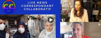 Coworking Channel – Special Confinement – Avec Hichem Issiakhen – Industriel Agro Alimentaire