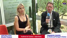 Svetlana Licova, Festival Cannes 2019