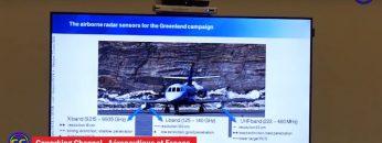 Coworking Channel présente ONERA Enigme Aéronautique Volf AF66