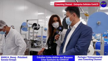 Eurasia-Groupe-Interview-President-Wang-H-Sheng-pour-Coworking-Channel-Meriem-Belazouz-Realisatrice