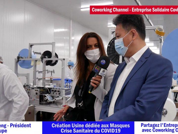 Eurasia-Groupe-Interview-President-Wang-H-Sheng-pour-Coworking-Channel-Meriem-Belazouz-Realisatrice