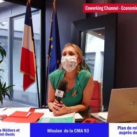 Murielle-Bourreau-CMA93-Plan-Relance-Economique-Coworking-Channel