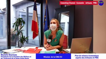 Murielle-Bourreau-CMA93-Plan-Relance-Economique-Coworking-Channel