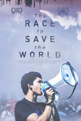 race to save the world poster