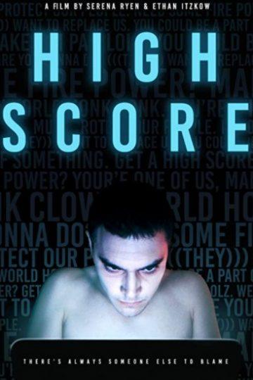 High-Score-Poster