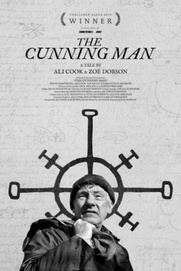 The Cunning Man Poster