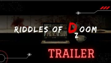 RIDDLES OF DZOOM