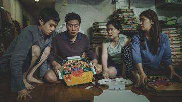 PARASITE (Gisaengchung) (2019) de Bong Joon-Ho