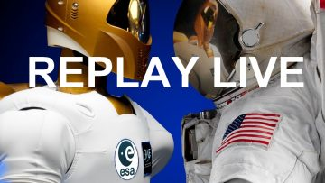 SPACECONNECT-REPLAYLIVE