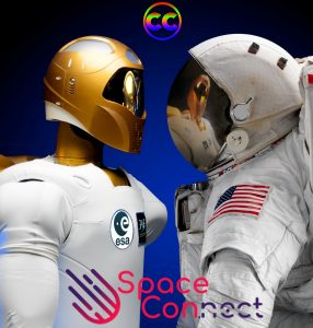 Space Connect 21 le 24 juin 2021 @ Centre d'Art et de Culture & Potager du Dauphin