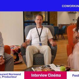 Bertrand-Normand-Laurent-Normand-ITW-Coworking-Channel-Meriem