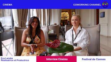 Festival-Cannes-2021-Cinema-ITV-Eva-Lanska-Productrice-Réalisatrice-Coworking-Channel-Meriem